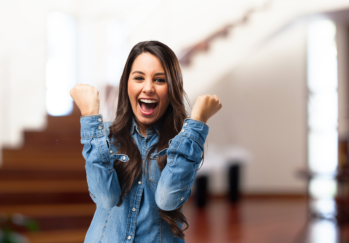 Convença o destino a ser feliz – atravesse o Rubicão !