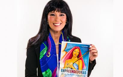 Editora Leader lança Empreendedoras de Alta Performance do Rio de Janeiro