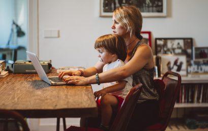 Home office: veja dicas para gerir equipes de forma remota
